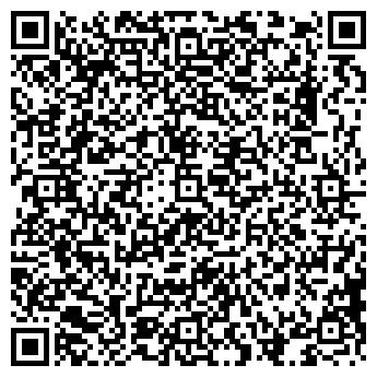 QR-код с контактной информацией организации ЗАБАЙКАЛОБУВЬ ОАО