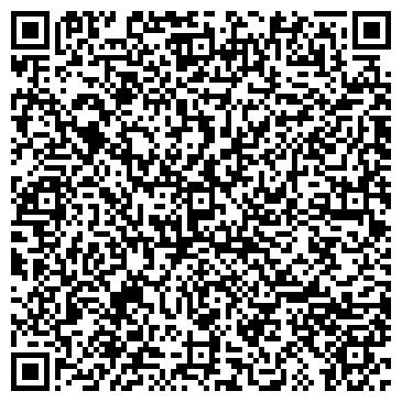 QR-код с контактной информацией организации ПОЛЬСКАЯ МОДА