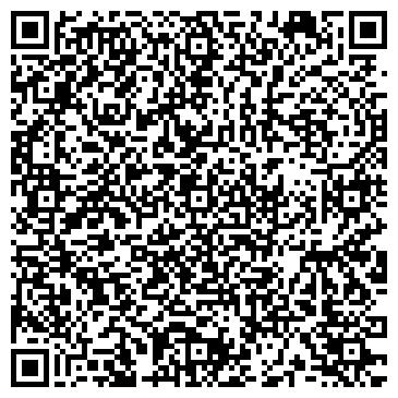 QR-код с контактной информацией организации ОАО ЗАБАЙКАЛЬЕ, ЧИТИНСКОЕ ШВЕЙНОЕ ПРЕДПРИЯТИЕ