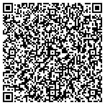 QR-код с контактной информацией организации ШАНС СТУДИЯ