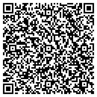 QR-код с контактной информацией организации БИШАТ