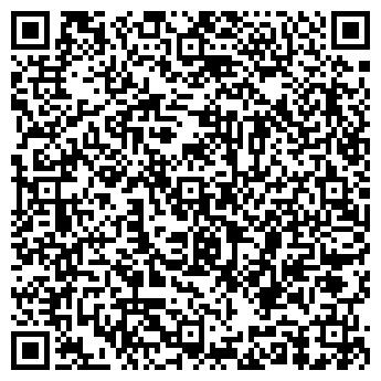 QR-код с контактной информацией организации НОВОЧУНСКИЙ ЛЕСПРОМХОЗ, ОАО