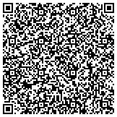 QR-код с контактной информацией организации «Управление социальной защиты населения по Чунскому району»