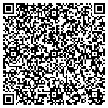 QR-код с контактной информацией организации БИШКЕК СИТИ ОСОО
