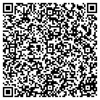 QR-код с контактной информацией организации МАНСКИЙ ПАРТИЗАН, ТОО