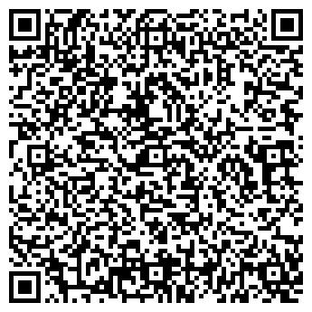 QR-код с контактной информацией организации САНТЕХМОНТАЖ, АО