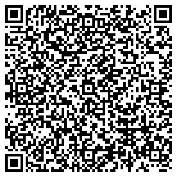 QR-код с контактной информацией организации КАТЭКУГЛЕСТРОЙ, ОАО