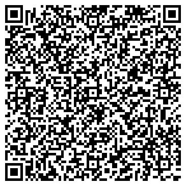 QR-код с контактной информацией организации КРАСНОЯРСК-ЛАДА ОАО ДОЧЕРНЕЕ