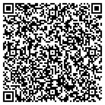 QR-код с контактной информацией организации ЭЛЕКТРОСИБМОНТАЖ АО ФИЛИАЛ