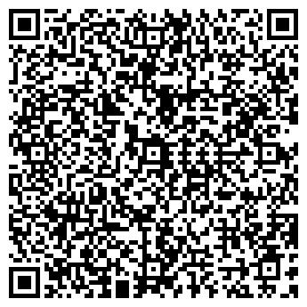 QR-код с контактной информацией организации КРАСНАЯ ЗВЕЗДА, ЗАО