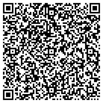 QR-код с контактной информацией организации НОВООБИНСКОЕ, ОАО