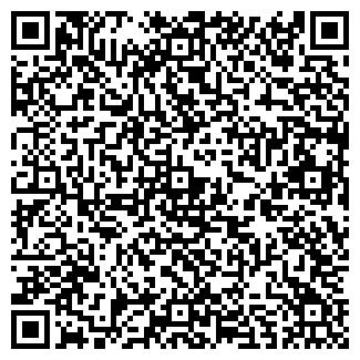 QR-код с контактной информацией организации НОВЫЙ РЕГИОН