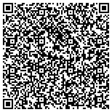 QR-код с контактной информацией организации ОАО ШЕЛЕХОВАГРОПРОМСНАБ, БАЗА МАТЕРИАЛЬНО-ТЕХНИЧЕСКОГО ОБЕСПЕЧЕНИЯ