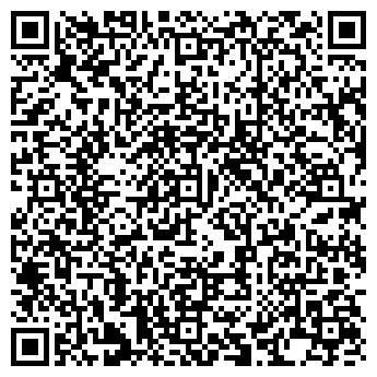 QR-код с контактной информацией организации ИРКУТСКИЙ ЛЕСПРОМХОЗ, ОАО