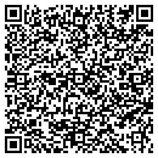 QR-код с контактной информацией организации ОАО ИРКУТСККАБЕЛЬ