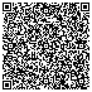 QR-код с контактной информацией организации БИШКЕКСКИЙ ВТОРЧЕРМЕТ ОСОО