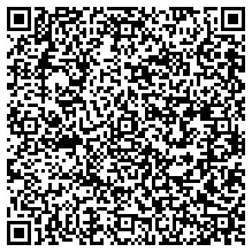 QR-код с контактной информацией организации ЗАБАЙКАЛЬСКИЙ ГОРНО-ОБОГАТИТЕЛЬНЫЙ КОМБИНАТ ОАО