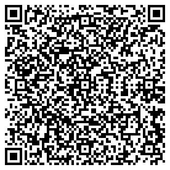 QR-код с контактной информацией организации АЗС №76 НЕФТЕМАРКЕТ