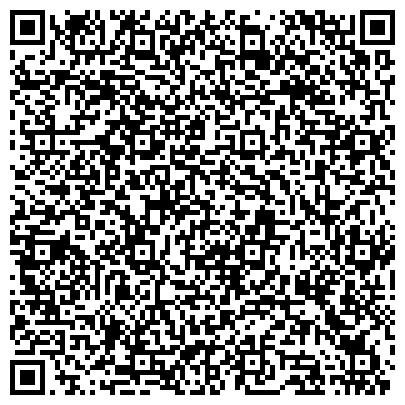 QR-код с контактной информацией организации ПРЕДПРИЯТИЕ СТРОИТЕЛЬНЫХ МАТЕРИАЛОВ ОАО
