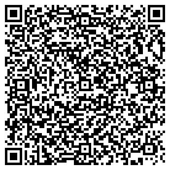 QR-код с контактной информацией организации СЭС ШИЛКИНСКАЯ РАЙОННАЯ