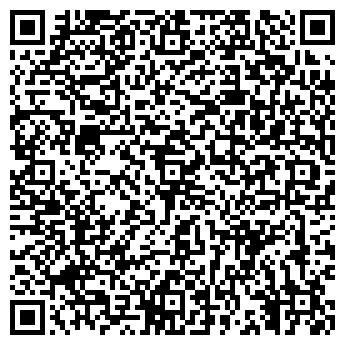 QR-код с контактной информацией организации КОММУНАРОВСКИЙ РУДНИК, ОАО