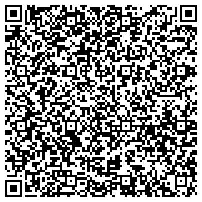 """QR-код с контактной информацией организации ФГУЗ """"Центр гигиены и эпидемиологии в Краснодарском крае  """""""