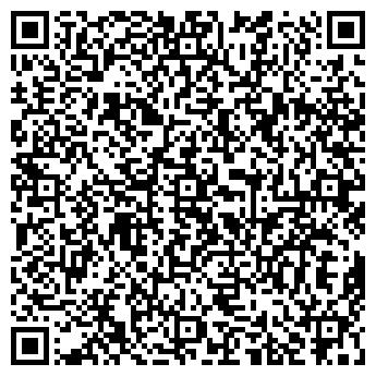 QR-код с контактной информацией организации ШИРИНСКАЯ РАЙОННАЯ БОЛЬНИЦА