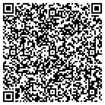 QR-код с контактной информацией организации ШИРИНСКИЙ МКК, ОАО