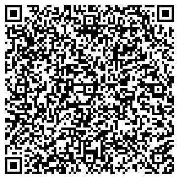 QR-код с контактной информацией организации ГОРИЗОНТ ТЕЛЕКАНАЛ GBS/SBS