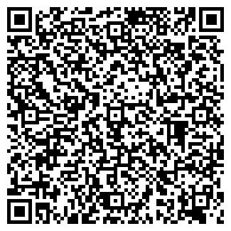 QR-код с контактной информацией организации ОАО ЮРГАХЛЕБ