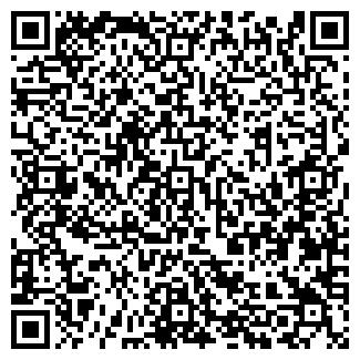 QR-код с контактной информацией организации ООО ПРОМСТРОЙГРУППА