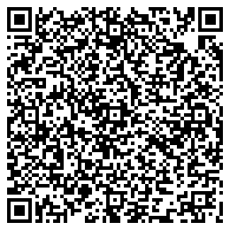 QR-код с контактной информацией организации ООО СИНЕМА