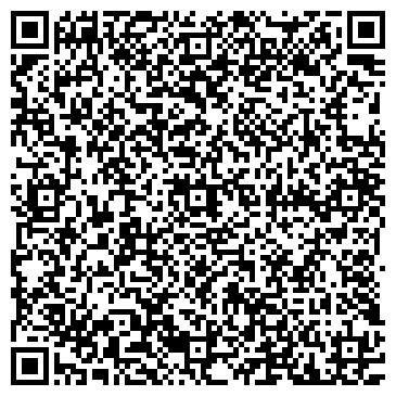 QR-код с контактной информацией организации ЮРГИНСКИЙ МАШИНОСТРОИТЕЛЬНЫЙ ЗАВОД