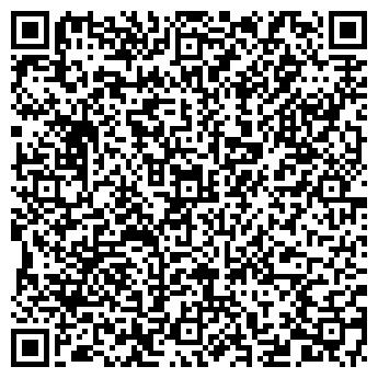 QR-код с контактной информацией организации АВТОДОРСТРОЙ ЮРГИНСКАЯ ПМК