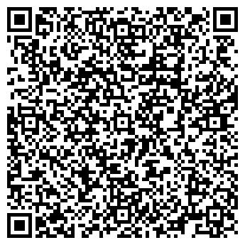 QR-код с контактной информацией организации ЮРГИНСКИЙ МЯСОКОМБИНАТ