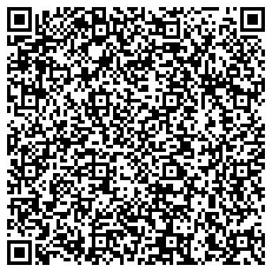 QR-код с контактной информацией организации ВЕРХ-ИСЕТСКОЕ ПОДРАЗДЕЛЕНИЕ СУДЕБНЫХ ПРИСТАВОВ