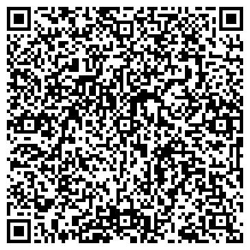 QR-код с контактной информацией организации ВОЕННЫЙ СУД ЕКАТЕРИНБУРГСКОГО ГАРНИЗОНА