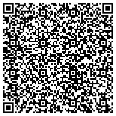 QR-код с контактной информацией организации КИРОВСКОГО РАЙОННОГО СУДА УГОЛОВНАЯ КОЛЛЕГИЯ