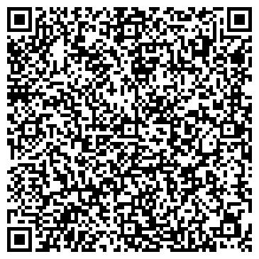 QR-код с контактной информацией организации МИРОВОЙ СУД ОКТЯБРЬСКОГО РАЙОНА