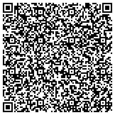 QR-код с контактной информацией организации ОКТЯБРЬСКИЙ РАЙОННЫЙ СУД ПО ГРАЖДАНСКИМ И УГОЛОВНЫМ ДЕЛАМ