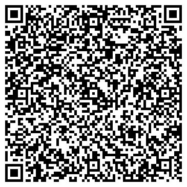 QR-код с контактной информацией организации ОРДЖОНИКИДЗЕВСКИЙ РАЙОННЫЙ СУД