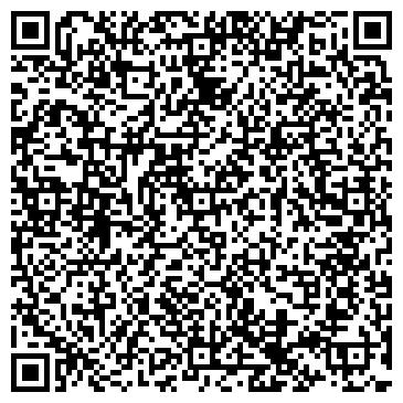 QR-код с контактной информацией организации СВЕРДЛОВСКИЙ ОБЛАСТНОЙ СУД