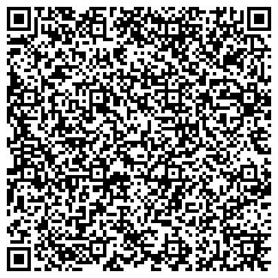 QR-код с контактной информацией организации УПРАВЛЕНИЕ ФЕДЕРАЛЬНОЙ СЛУЖБЫ СУДЕБНЫХ ПРИСТАВОВ ПО СВЕРДЛОВСКОЙ ОБЛАСТИ