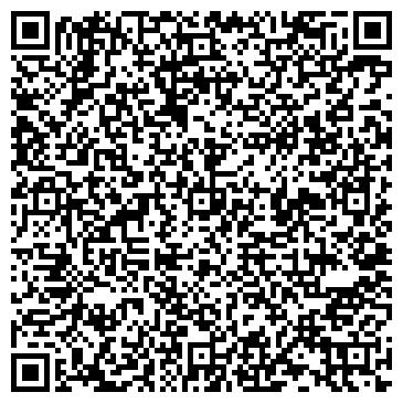 QR-код с контактной информацией организации УРАЛЬСКИЙ ОКРУЖНОЙ ВОЕННЫЙ СУД