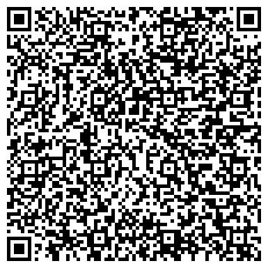QR-код с контактной информацией организации ООО ЦЕНТР СУДЕБНОЙ МЕДИЦИНЫ