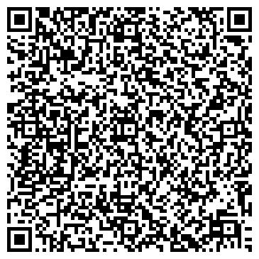QR-код с контактной информацией организации ГАЛЕРЕЯ ПУТЕШЕСТВИЙ ШОКОЛАД