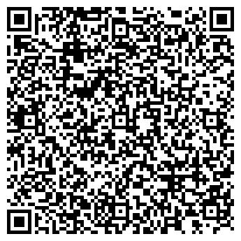 QR-код с контактной информацией организации ОКТЯБРЬСКОГО РАЙОНА