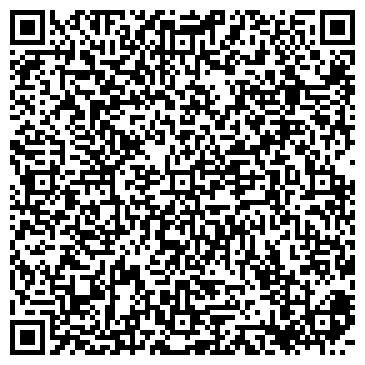 QR-код с контактной информацией организации ОРДЖОНИКИДЗЕВСКОГО РАЙОНА УРАЛМАША
