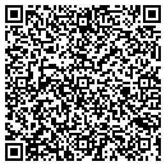 QR-код с контактной информацией организации УГЛТУ