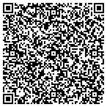 QR-код с контактной информацией организации ЦЕНТР РЕГИСТРАЦИИ КИРОВСКОГО РАЙОНА